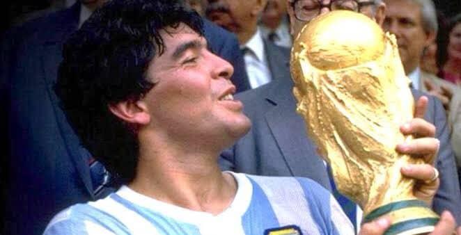 Maradona'nın Ardından